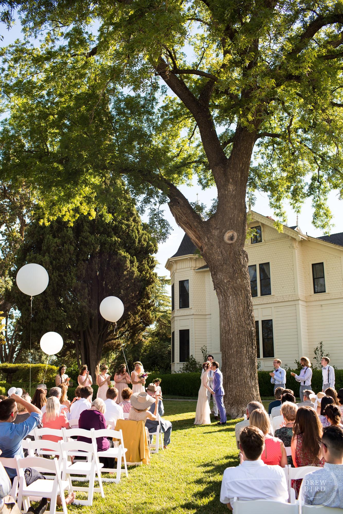 Park Winters Farm Wedding. Park Winters wedding photos. San Francisco Wedding Photographer. Sacramento Wedding Photographer. Santa Rosa Wedding Photographer. Napa Wedding Photographer.